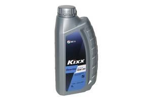 Масло редукторное KIXX GEARTEC 75W-90 1л GL-5 синтетика