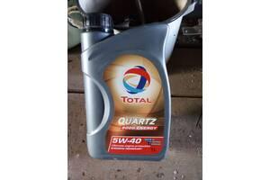 Моторное масло TOTAL QUARTZ 9000 energy 5W40 1л