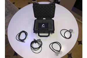 Оборудование LOKI для диагностики и ремонта электромобилей TESLA