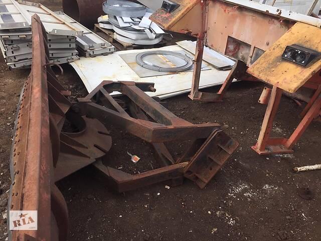 купить бу Продам отвал (лопата, ковш) в Днепре (Днепропетровск)
