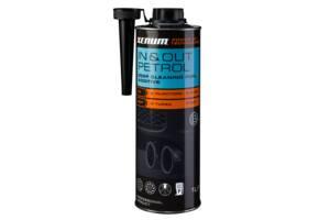 Присадка для профессиональной очистки бензиновых двигателей - XENUM IN& amp; OUT PETROL CLEANER