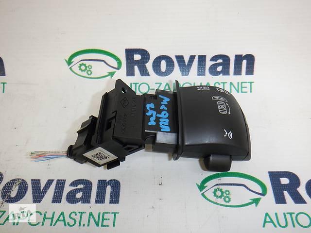 Пульт магнитолы Renault MEGANE 3 2009-2013 (Рено Меган 3), БУ-179585- объявление о продаже  в Рівному