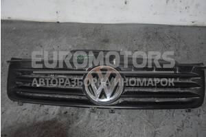 Решетка радиатора -05 VW Polo 2001-2009