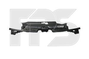 Решетка радиатора Citroen C4 05-10 внутр. (FPS) 741678
