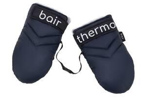 Рукавицы Bair Thermo Mittens  темно-синий