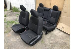 Сидіння для Nissan Rogue 2014-2020