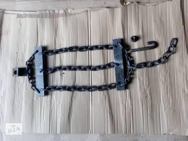 Цепи противоскольжения браслет -изготовление- объявление о продаже  в Кропивницком (Кировоград)