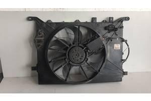 Вентилятор Volvo S60 S80 XC70 2000-2009 гг 8649522