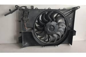 Вентилятор Volvo S60 V70 2.4 D5 2005-2010 гг 30741144