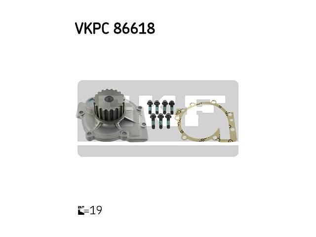 Водяная помпа FORD KUGA I / VOLVO 960 (964) / VOLVO C30 (533) / VOLVO V50 (545) 1990-2015 г.- объявление о продаже  в Одесі