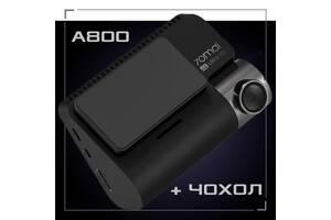 Видеорегистратор Xiaomi 70mai A800 4K Dash Cam с русскоязычной прошивкой процессор Huawei