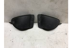 Заглушка крышка в бампер левая BMW E90 E91 7058463