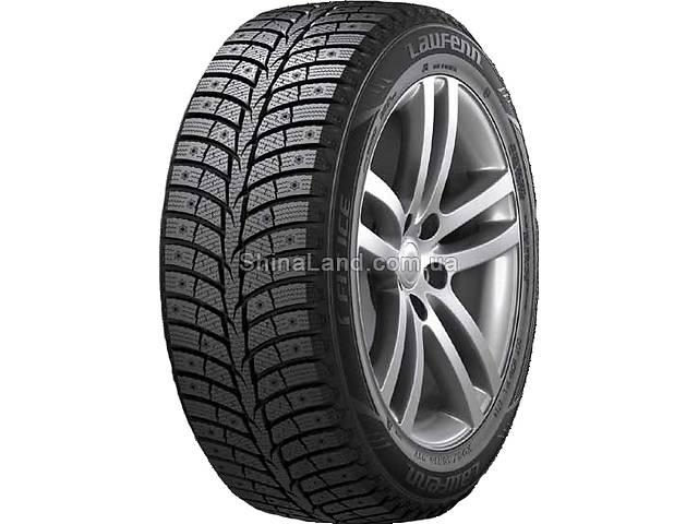 купить бу Зимние шины Laufenn I FIT Ice LW71 195/60 R15 92T XL шип Индонезия в Киеве