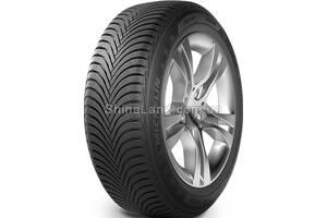 Зимние шины Michelin Alpin 5 215/45 R16 90H XL Германия 2018