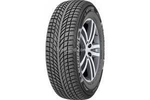 Зимние шины Michelin Latitude Alpin LA2 275/40 R20 106V XL N0 Венгрия 2018