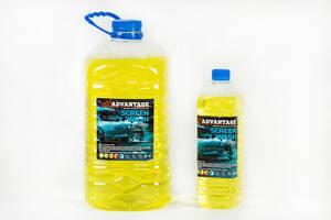 Зимний стеклоомыватель Адвантаж -20С 1 литр ОПТ