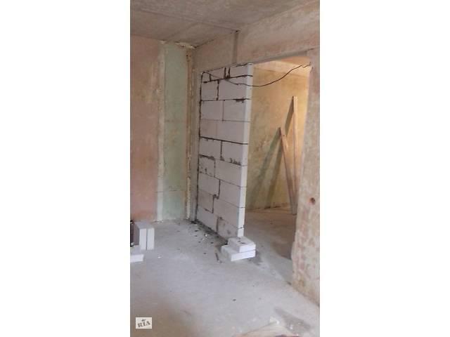 бу всі види внутрішніх робіт. Ремонт під ключ, косметичний ремонт, частковий ремонт. в Тернопольской области