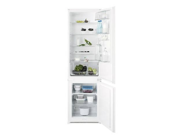 купить бу Холодильник Electrolux ENN93111AW в Харкові