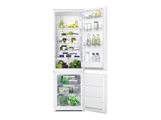 купить бу Холодильник Zanussi ZBB928441S в Харкові