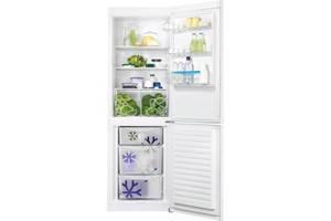 Холодильники Zanussi
