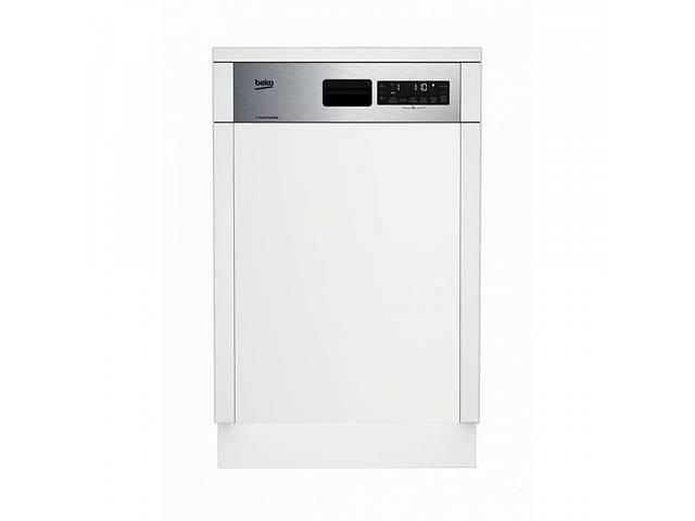 Посудомоечная машина Beko DSS28021X- объявление о продаже  в Харкові