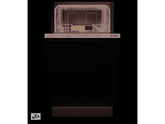 Посудомоечная машина Gorenje GV 55210- объявление о продаже  в Києві