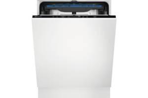 Вбудована посудомийна машина Electrolux EES948300L