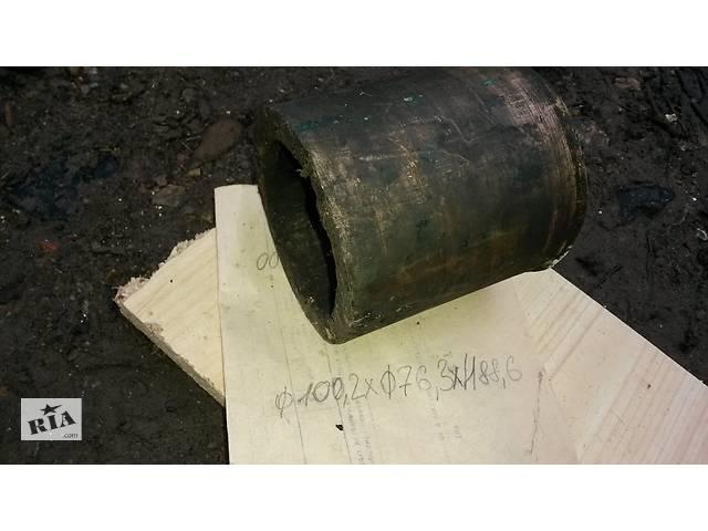 продам Втулка латунна 100.2х76.3х88.6 мм. бу в Ивано-Франковске