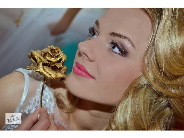 Видео-фотосъемка свадьбы, и торжественных событий, Киев, Львов, Ровно- объявление о продаже   в Україні