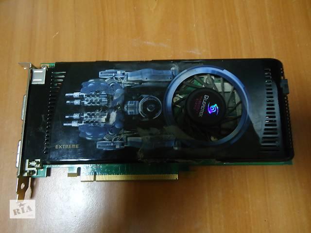 продам Видеокарта geforce 9600 gt/512Mb ddr3 256 Bit  бу в Нежине