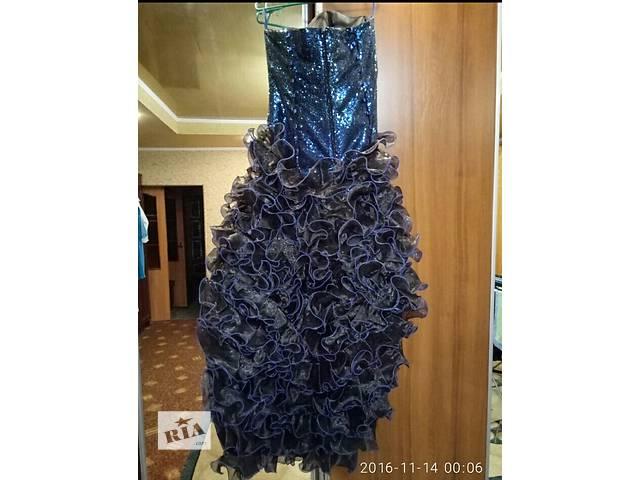 продам Выпускное платье бу в Сумах