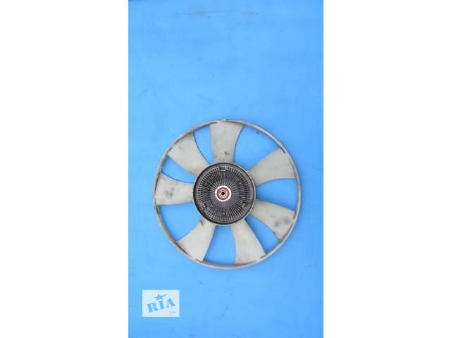 продам Вискомуфта/крыльчатка вентилятора Mercedes Sprinter 906, 903 (215, 313, 315, 415, 218, 318, 418, 518) 1996-2012 бу в Ровно