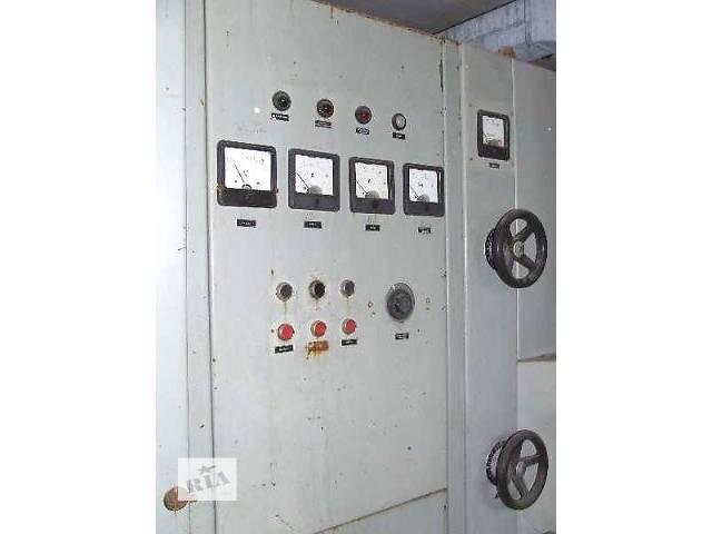 продам высокочастотные генераторы ВЧГ,для термообработки металла бу в Одессе