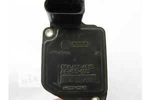 Расходомеры воздуха Skoda