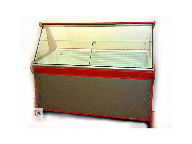 купить бу Витрина холодильная ( 0,+5 ) в Днепре (Днепропетровск)