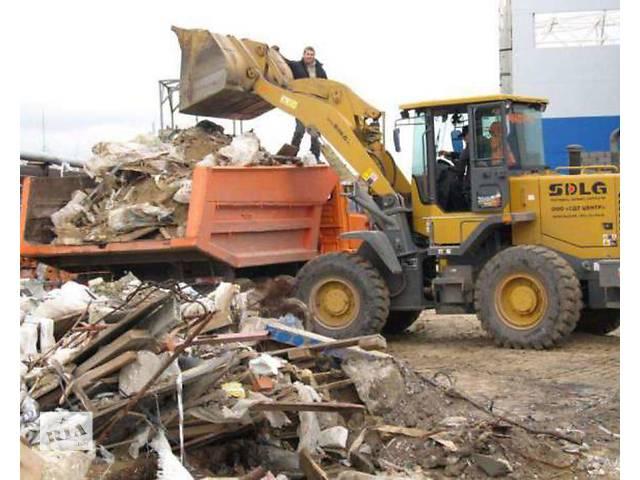 бу Вывоз строительного мусора. ГАЗель, Зил, Камаз, Грузчики. в Харькове