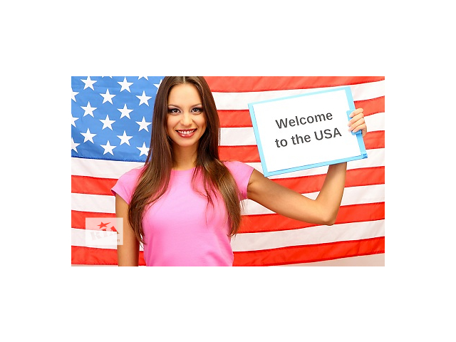 Виза в США !!!- объявление о продаже  в Винницкой области