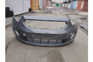 Применяемый бампер передний для Kia Venga 2010-2017рр, 865111P000