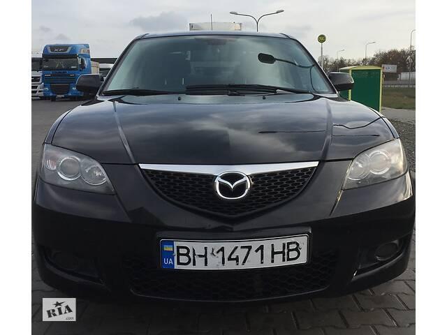 Применяемый детали кузова (Общее) для Mazda марта 2008- объявление о продаже  в Одессе