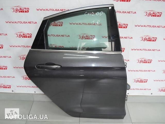 Применяемый двери задняя правая для Chrysler 200 2015-2019 68248178AC- объявление о продаже  в Ковеле