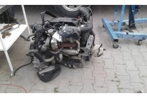 Вживаний двигун 1.9TDi AXC AXB 63-77kw для Volkswagen T5 (Transporter) 2004-2006