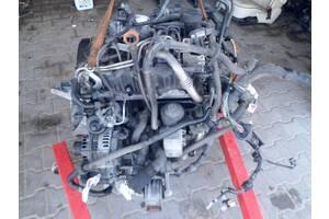 Вживаний двигун CFC 2.0BiTDi 132kw для Volkswagen T5 (Transporter) 2010-2015