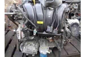 Вживаний двигун для Hyundai Sonata 2013-2019 року. G4KJ  2.4L