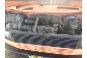 Вживаний двигун для Mercedes T1 1974-1998