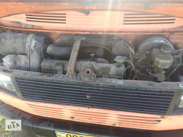 продам Вживаний двигун для Mercedes T1 1974-1998 бу в Львове