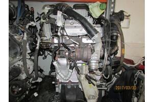Применяемый двигатель для Volkswagen T5 Transporter 2. 0TDi Euro6 2015-2019