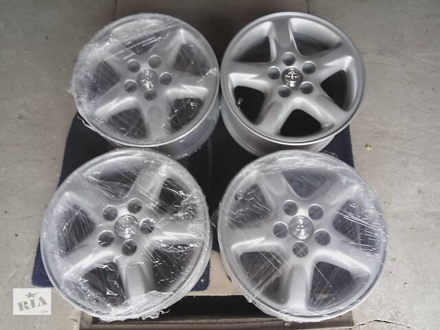 купить бу Вживаний диски для Toyota Rav 4  в Украине