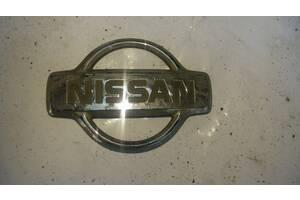 Вживаний емблема для Nissan Maxima 1999-2005