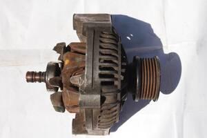 Вживаний ротор генератора для Mercedes Sprinter 208 1998рв на спрінтер віто мотор 2.3д якір генератора ціна 700гр голий
