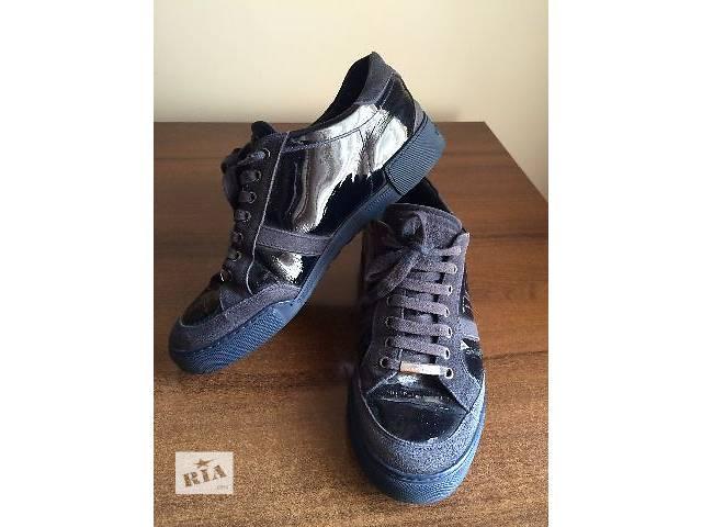Обувь John Richmond - Чоловіче взуття в Львові на RIA.com 2570495c15500